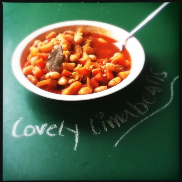 Lovely limabeans